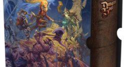 Dungeon Saga Cover - asmodee