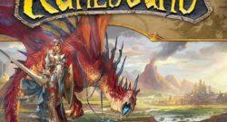 Runebound Cover - asmodee