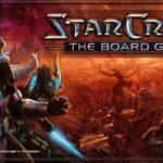 StarCraft Brettspiel Cover - Fantasy Flight Games