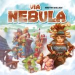 Via Nebula Cover - asmdoee