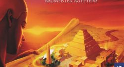 Imhotep Cover - Kosmos