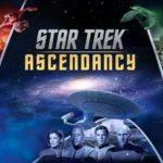 Star Trek Ascendancy. Gale Force Nine
