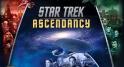 Star Trek Ascendancy. Gale Force Nine