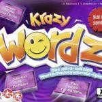 Krazy Wordz nicht 100% jugendfrei! Cover - Ravensburger