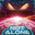 Not Alone Cover - Corax Games