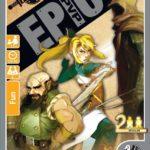 Epic PVP: Fantasy Cover - Pegasus Spiele