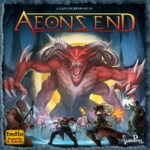 Aeons End Cover - Action Phase Games
