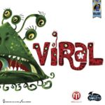 Viral Cover - Corax Games