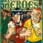 Half-Pint Heroes Cover - Corax Games