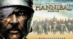 Hannical & Hamilcar Cover. Quelle: Feuerland Spiele