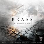 Brass Birmingham Cover - Roxley