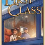 First Class Front Cover - Hans im Glück