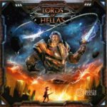 Lords of Hellas Cover - asmodee, Awaken Realms
