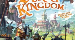 Bunny Kingdom Cover - Huch!