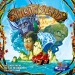 Spirit Island Cover