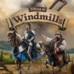 Tilting at Windmills Cover. Quelle: Cogitate Games
