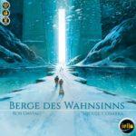 Berge des Wahnsinns Cover - IELLO