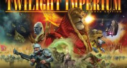 Twilight Imperium4 Cover. Quelle: asmodee