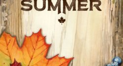 Indian Summer Cover - Pegasus Spiele, Edition Spielwiese