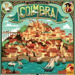 Coimbra Cover. Quelle: eggertspiele