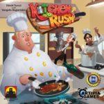 Kitchen Rush Cover - Artipia Games