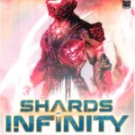 Shards of Infinity Cover - Stoneblade Games