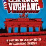 Eiserner Vorhang Cover - Frosted Games