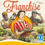 Franchise Cover. Quelle: Queen Games