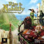 Rise to Nobility Cover - Final Frontier Games