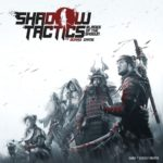 Shadow Tactics: Blade of the Shogun Cover - Antler Games