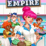Cupcake Empire Cover -