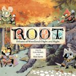 Root Cover - Leder Games, Quality Beast