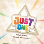 Just One Cover - Repos Production, asmodee