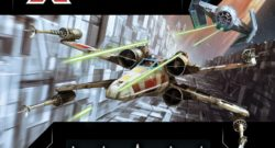 Star Wars: X-Wing 2nd Edition Cover - asmodee, Fantasy Flight Games