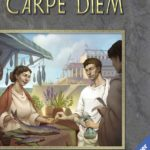 Carpe Diem Cover. Quelle: Ravensburger
