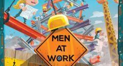 Men at Work Cover. Quelle: Pretzel Games