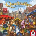 Die Quacksalber von Quedlinburg. Quelle: Schmidt Spiele