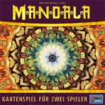Mandala Cover - Lookout Spiele