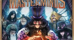 Victorian Masterminds. Quelle: asmodee