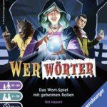 Werwörter Cover - Ravensburger