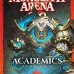Monolith Arena Academics - Portal Games