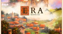 Era: Medieveal Age Cover - eggertspiele