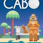 Cabo second Edition Cover - Bézier Games