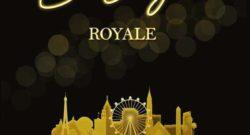Las Vegas Royale Cover - Alea, Ravensburger