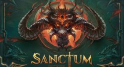 Sanctum Cover - Czech Games Edition, asmodee
