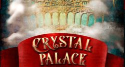 Crystal Palace Cover - Feuerland Spiele