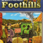 Foothills Cover - Lookout Games