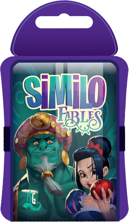 Similo Cover - HeidelBär Games, Horrible Games