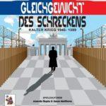 Gleichgewicht des Schreckens Cover - UGG, GMT