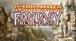 Warhammer Fantasy 4 - Cubicle7